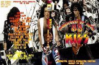 Cover KISS - Monsters Of Rock 88 [DVD]